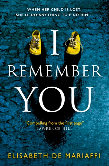 I Remember You sales cover